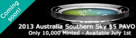 silver world coin limited mintage australia